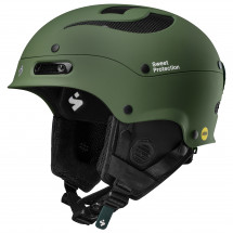 Sweet Protection - Trooper II MIPS Helmet - Skihelm