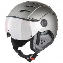 Alpina - Jump 2.0 Quattro Varioflex Multi Mirror - Skihelm