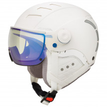 Alpina - Jump 2.0 Varioflex Mirror - Ski helmet