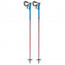 Leki - Red Bird - Bâtons de ski