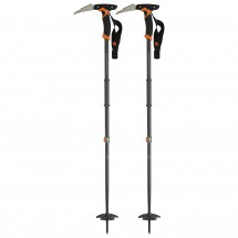 Black Diamond - Carbon Whippet - Skistokken