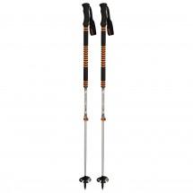 Komperdell - Contour Titanal II - Bâtons de ski