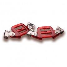G3 - Twin Tip / Splitboard Tail Connectors - Karvapohjien li