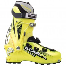 Scarpa - Alien - Touring ski boots