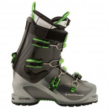 Black Diamond - Quadrant - Touring ski boots