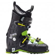 Fischer - Transalp Thermoshape - Touring ski boots
