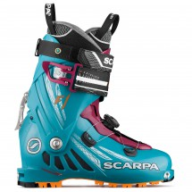 Scarpa - Women's F1 Evo Manual - Tourenskischuhe