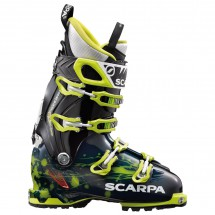 Scarpa - Freedom SL - Freeride ski boots