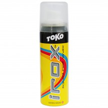 Free Gift: Toko - Irox Mini - Hete was