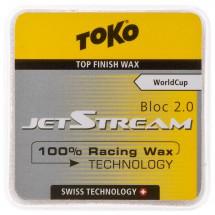 Toko - Jetstream Bloc 2.0 Yellow - Hete was
