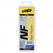 Toko - NF Hot Wax Yellow - Fart à chaud