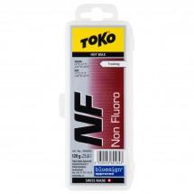Toko - NF Hot Wax Red - Hete was
