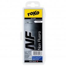 Toko - NF Hot Wax Black - Hete was