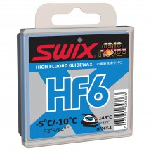 Swix - HF6X -5/-10 °C - Heißwachs