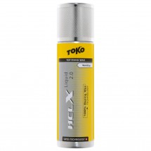 Toko - HelX Liquid 2.0 Yellow - Vloeibare was
