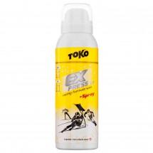 Toko - Express Racing Spray - Vloeibare was
