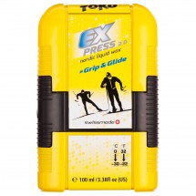 Toko - Express Grip&Glide Pocket - Flüssigwachs