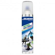 Holmenkol - Natural Wax Spray - Liquid wax