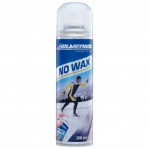 Holmenkol - Nowax ­Anti­Ice & Glider Spray - Liquid Wax