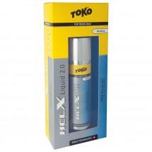 Toko - HelX Blue - Flüssigwachs