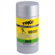 Toko - Nordic Base Wax Green - Fart d'apprêt