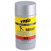 Toko - Nordic Gripwax Red - Boenwas