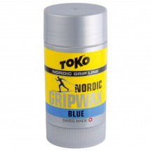 Toko - Nordic Gripwax Blue - Rub-on wax