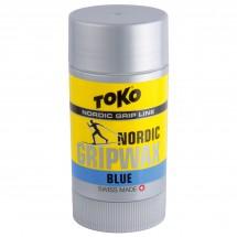 Toko - Nordic Gripwax Blue - Boenwas