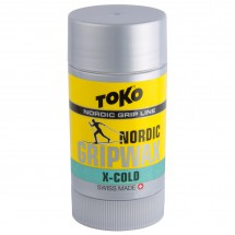 Toko - Nordic Grip Wax X-Cold - Rub-on universal wax