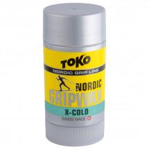 Toko - Nordic Grip Wax X-Cold - Fart d'apprêt