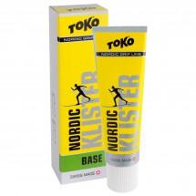 Toko - Nordic Base Klister Green - Klisterwas