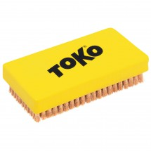 Toko - Base Brush Copper - Borstel