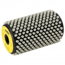 Toko - Rotary Brush Nylon Grey - Bürstenaufsatz