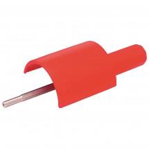 Swix - Doppel Roto Achse mit Schutz