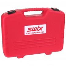 Swix - Wachskoffer Groß - Accessory box