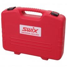 Swix - Box With Foam Inside - Vahaustarvikesalkku