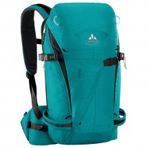 Vaude - Diamond Peak 18 - Skirucksack (Frauenmodell)