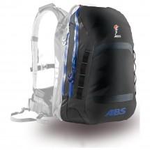 ABS - Powder Zip-On 15 - Lumivyöryreppujärjestelmä