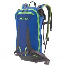 Marmot - SideTrack 12 - Sac à dos de randonnée à ski
