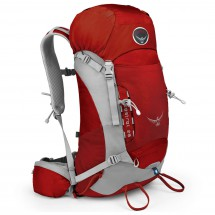 Osprey - Kestrel 28 - Mountaineering backpack