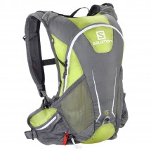 Salomon - Agile 12 Set - Climbing backpack