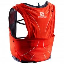 Salomon - Advanced Skin 12 Set - Trailrunningrucksack