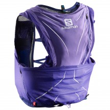 Salomon - Advanced Skin 12 Set - Trail running backpack