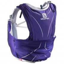Salomon - Advanced Skin 12 Set - Trailrunningrugzak