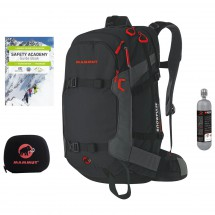 Mammut - Ride Removable Airbag 22 - Vorteils-Set