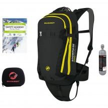 Mammut - Backbone Removable Airbag 18 - Voordeelpak
