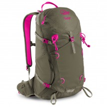 Lowe Alpine - Women's Eclipse ND22 - Sac à dos léger