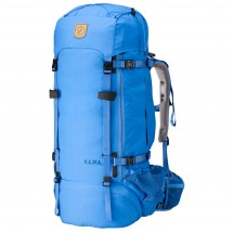 Fjällräven - Women's Kajka 55 - Walking backpack