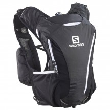 Salomon - Skin Pro 10+3 Set - Trailrunningrugzak