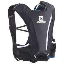 Salomon - Skin Pro 3 Set - Trailrunningrucksack